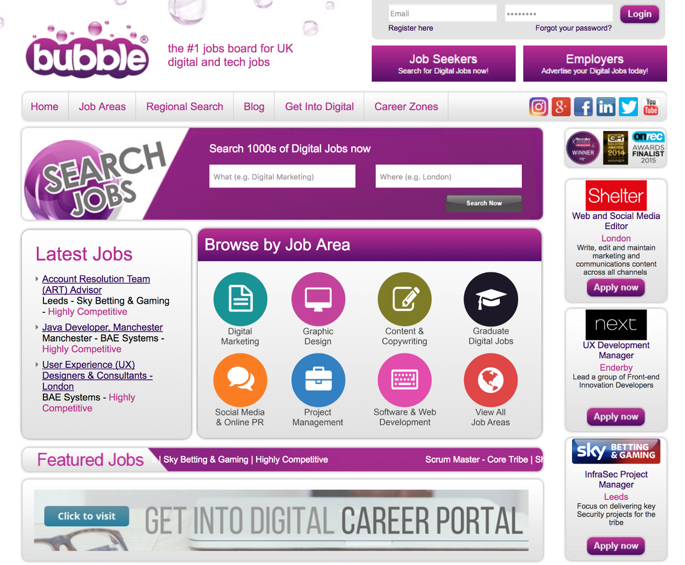 job-board-template-customize
